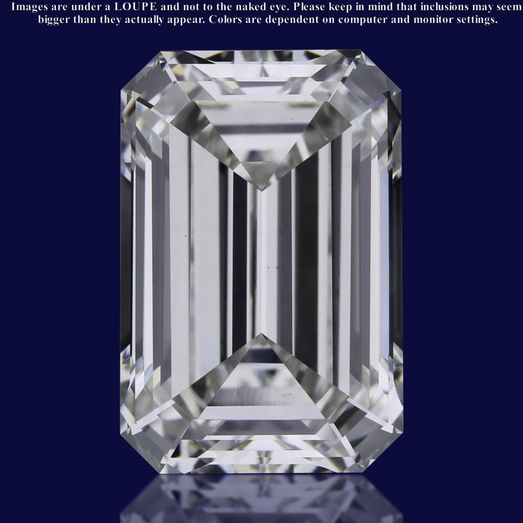 Snowden's Jewelers - Diamond Image - LG5579