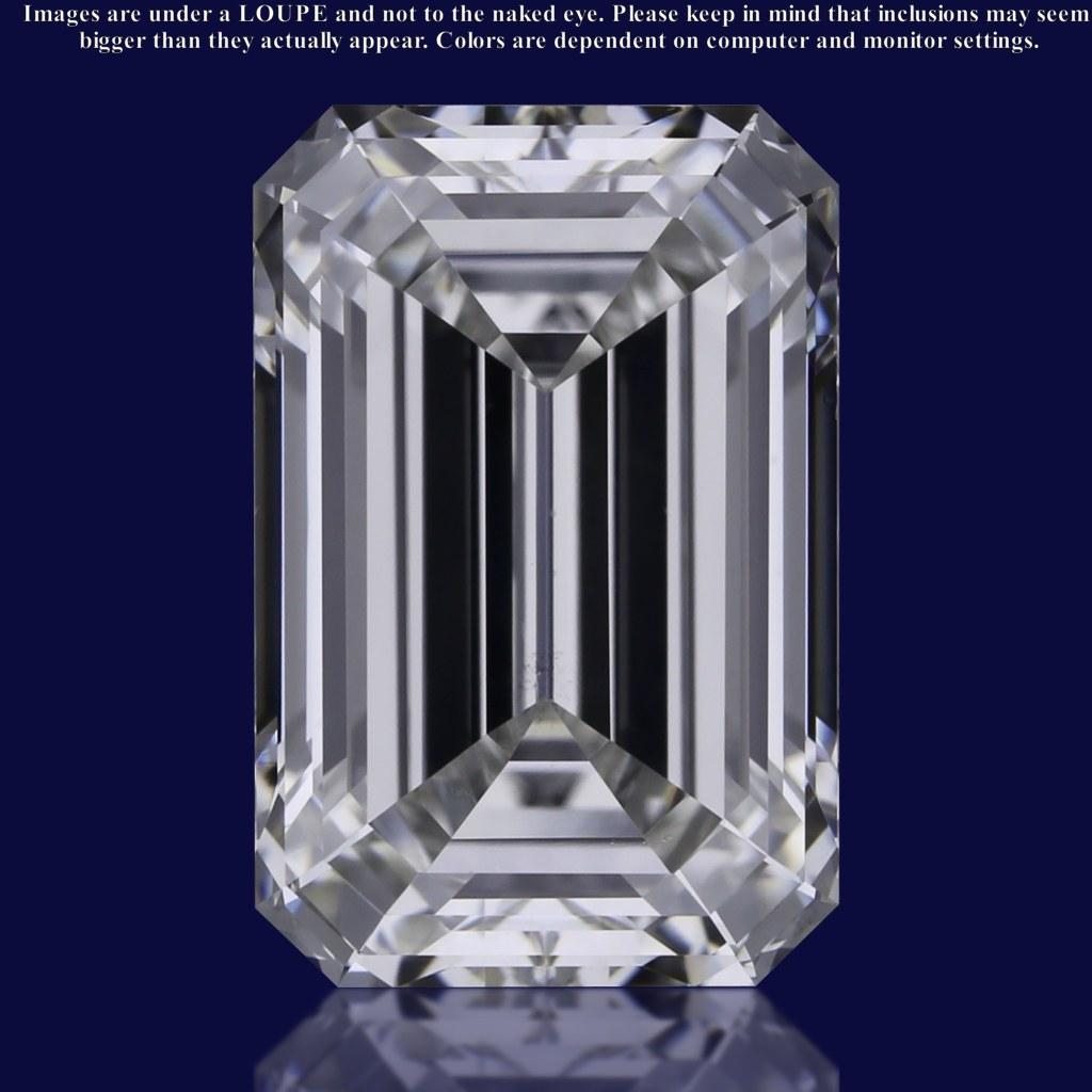Stephen's Fine Jewelry, Inc - Diamond Image - LG5582