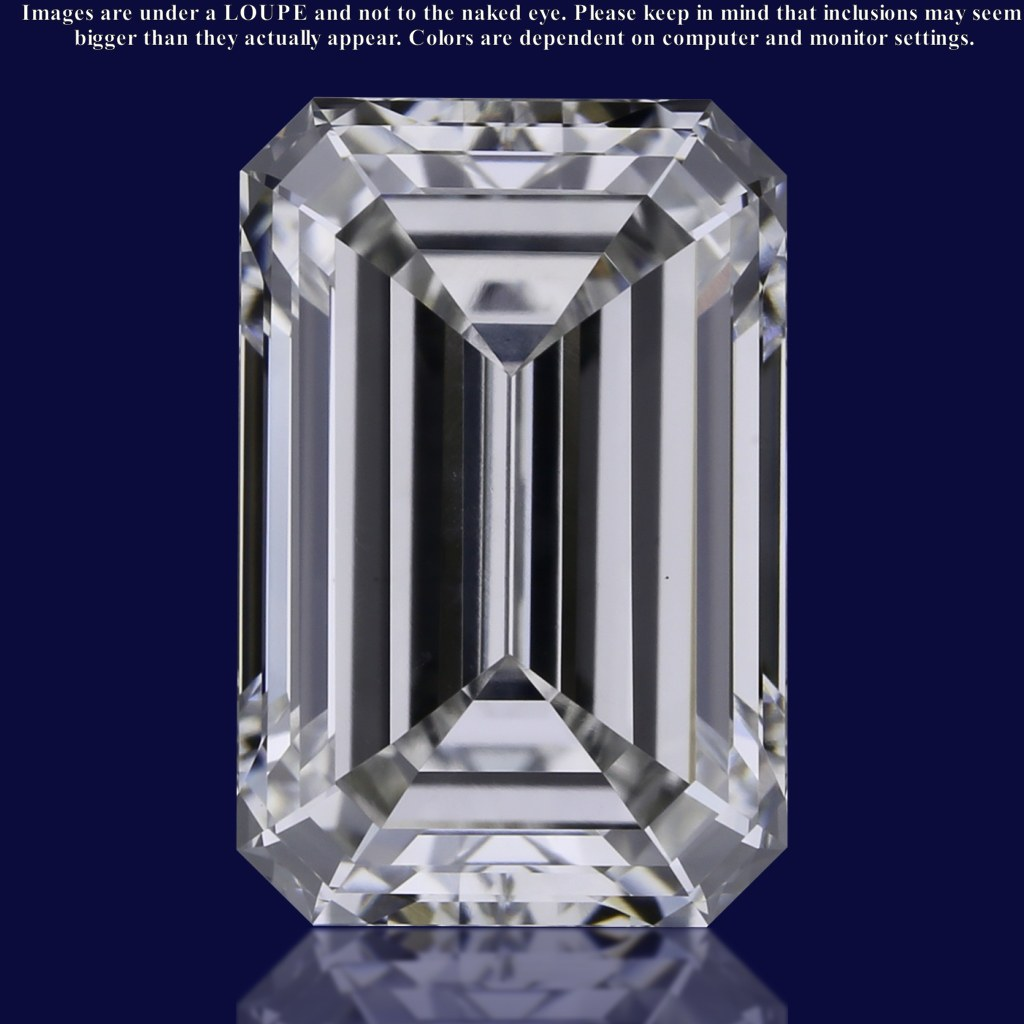 Snowden's Jewelers - Diamond Image - LG5585