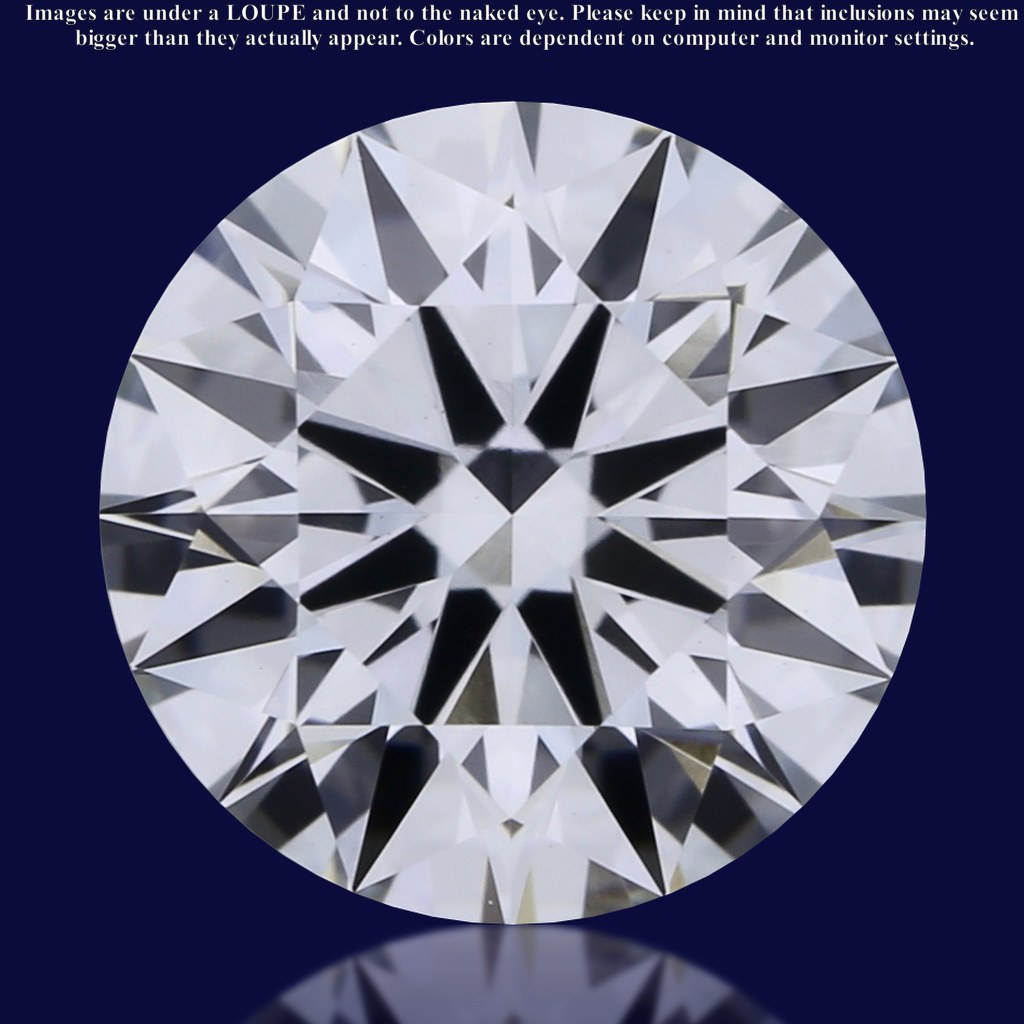 Snowden's Jewelers - Diamond Image - LG5606