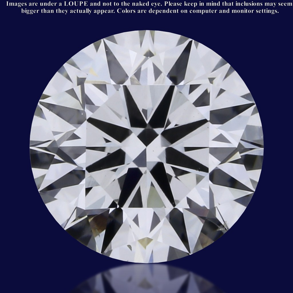 Snowden's Jewelers - Diamond Image - LG5607