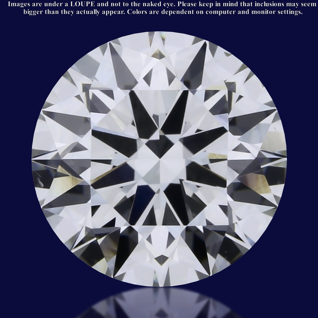 Emerald City Jewelers - Diamond Image - LG5654
