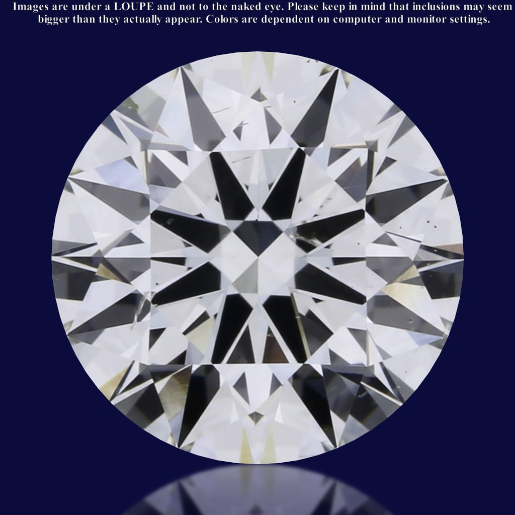 Snowden's Jewelers - Diamond Image - LG5656