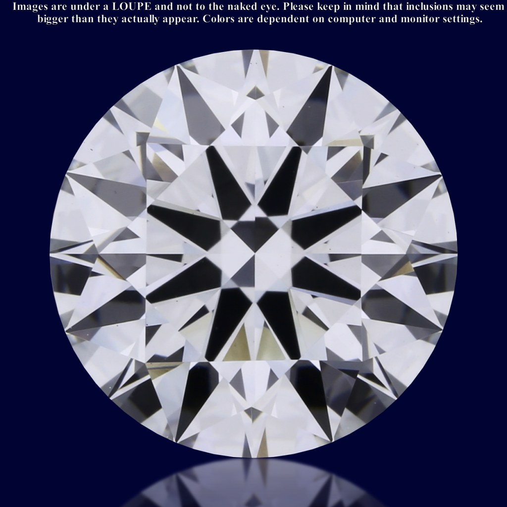Snowden's Jewelers - Diamond Image - LG5661