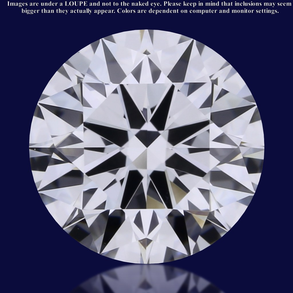 Snowden's Jewelers - Diamond Image - LG5687