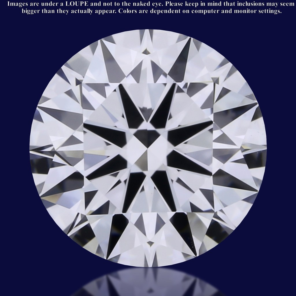 Snowden's Jewelers - Diamond Image - LG5691