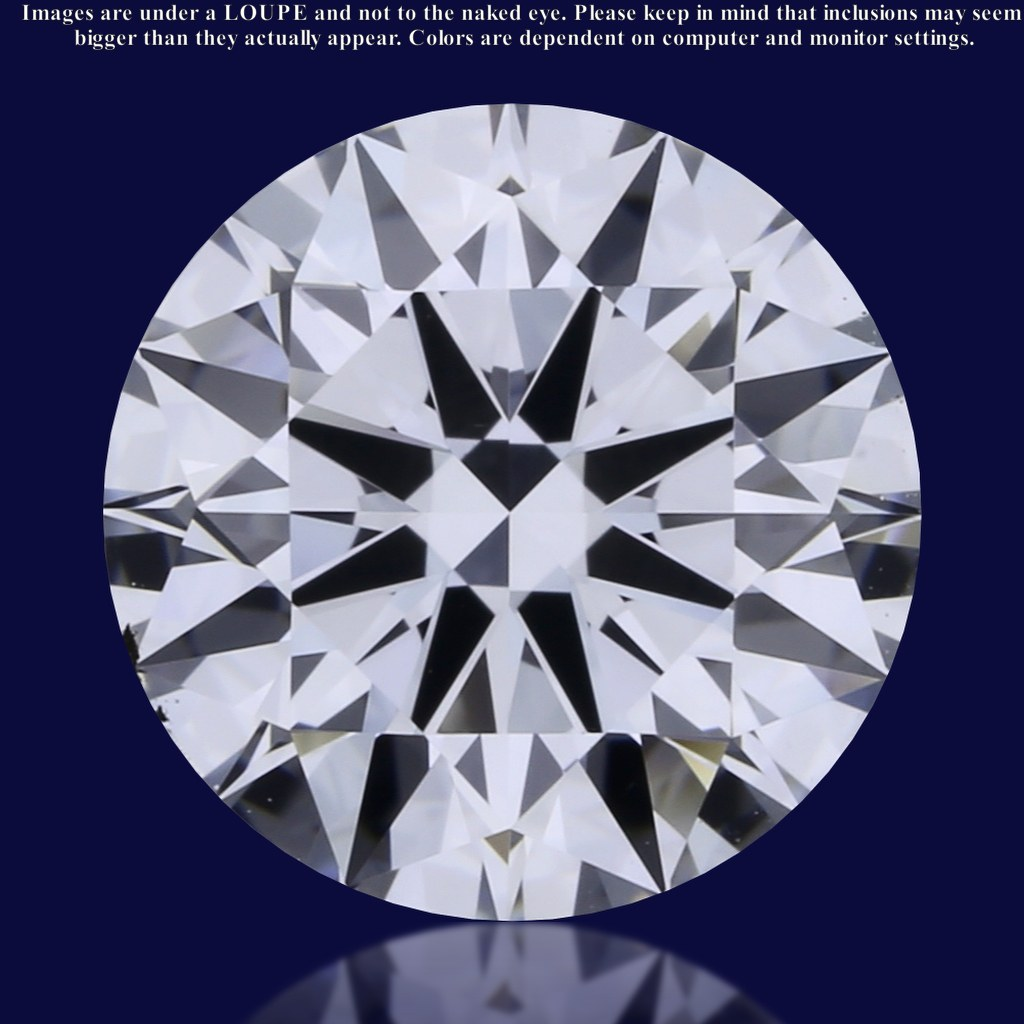 Snowden's Jewelers - Diamond Image - LG5695
