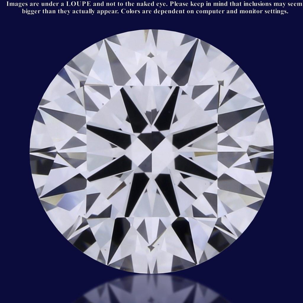 Emerald City Jewelers - Diamond Image - LG5696M
