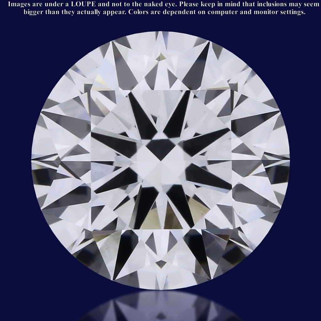 Snowden's Jewelers - Diamond Image - LG5703