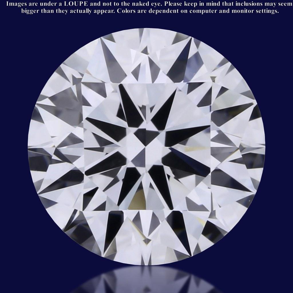 Emerald City Jewelers - Diamond Image - LG5709M