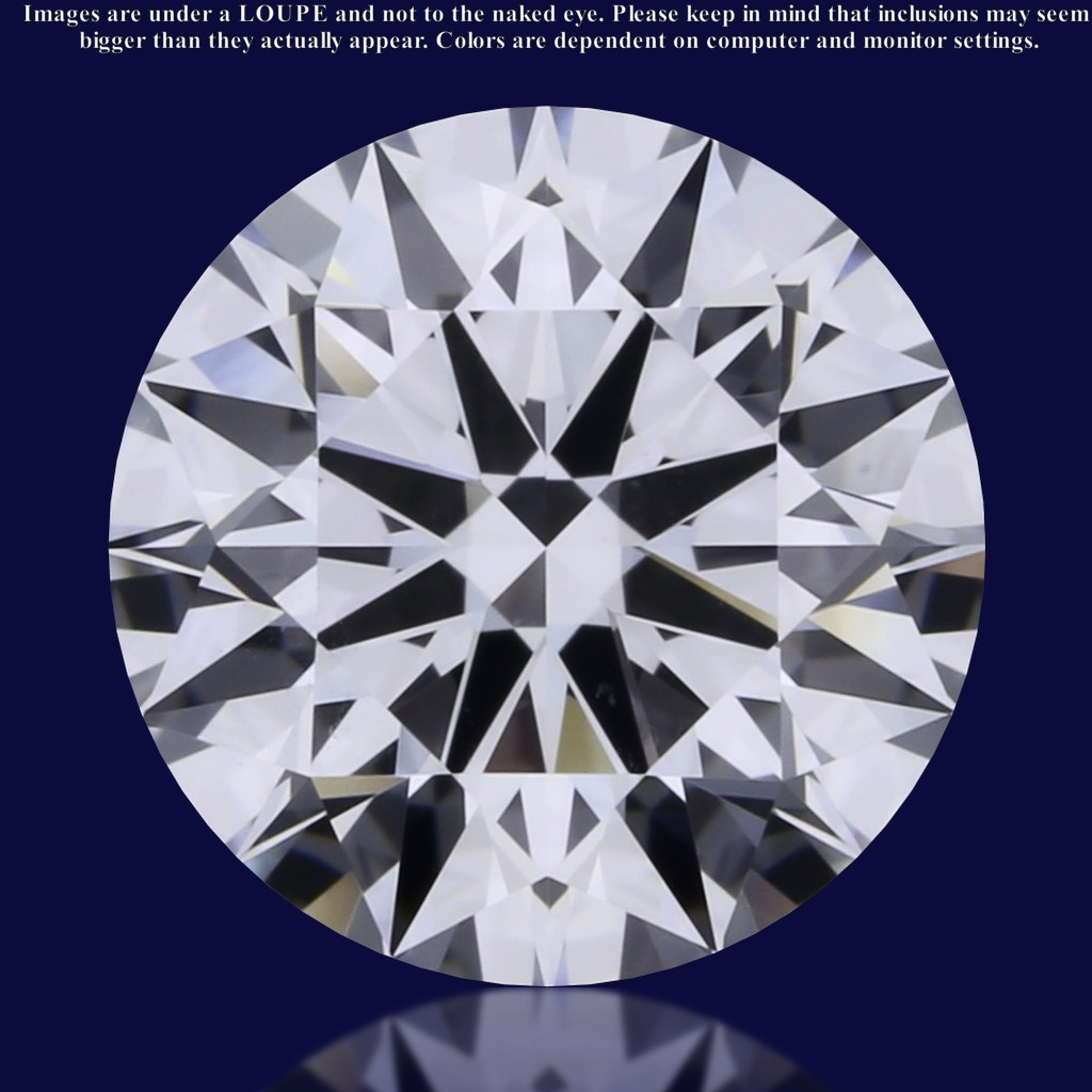 Snowden's Jewelers - Diamond Image - LG5711