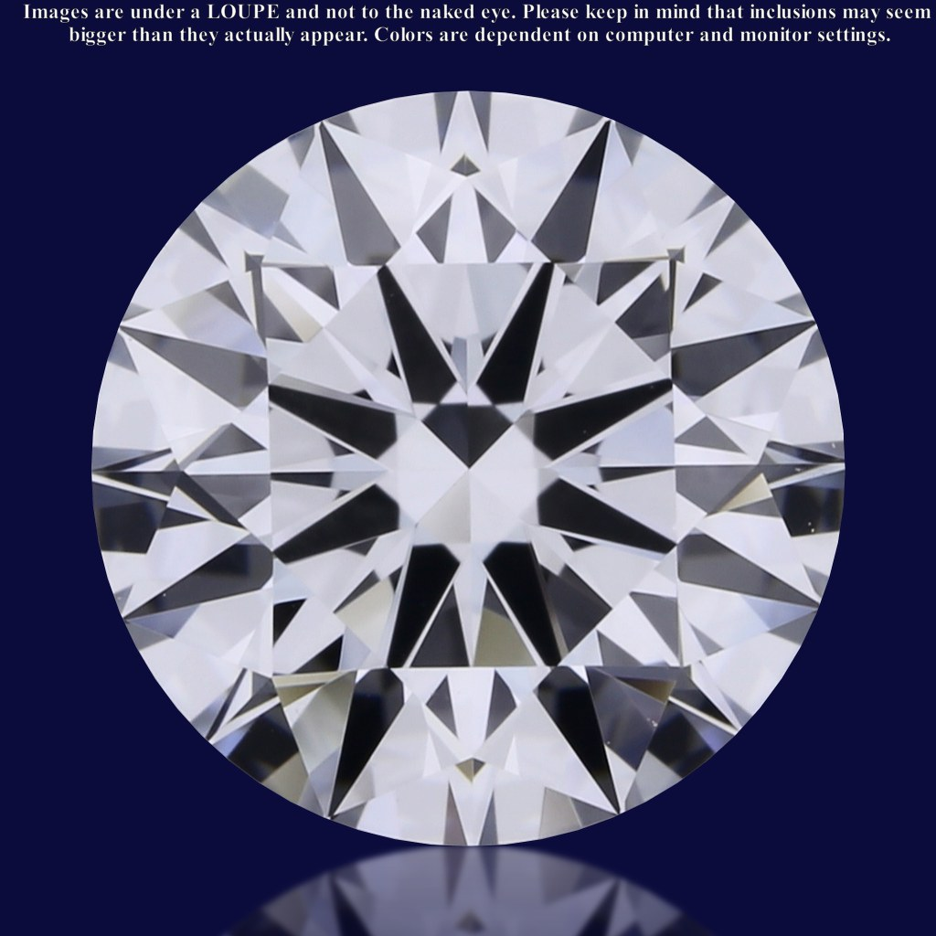 Snowden's Jewelers - Diamond Image - LG5717