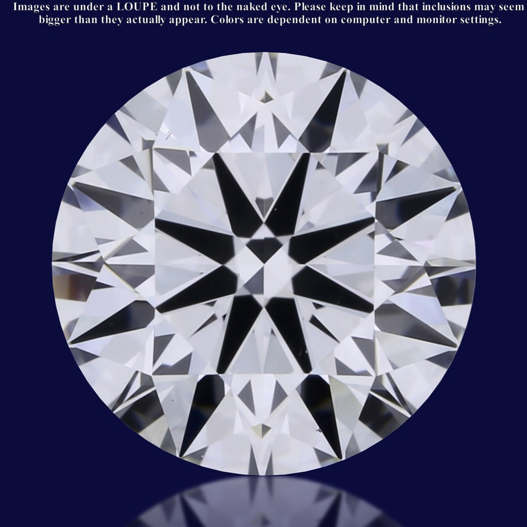 Snowden's Jewelers - Diamond Image - LG5722