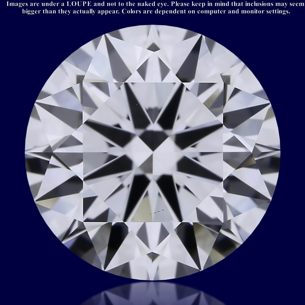 Snowden's Jewelers - Diamond Image - LG5724