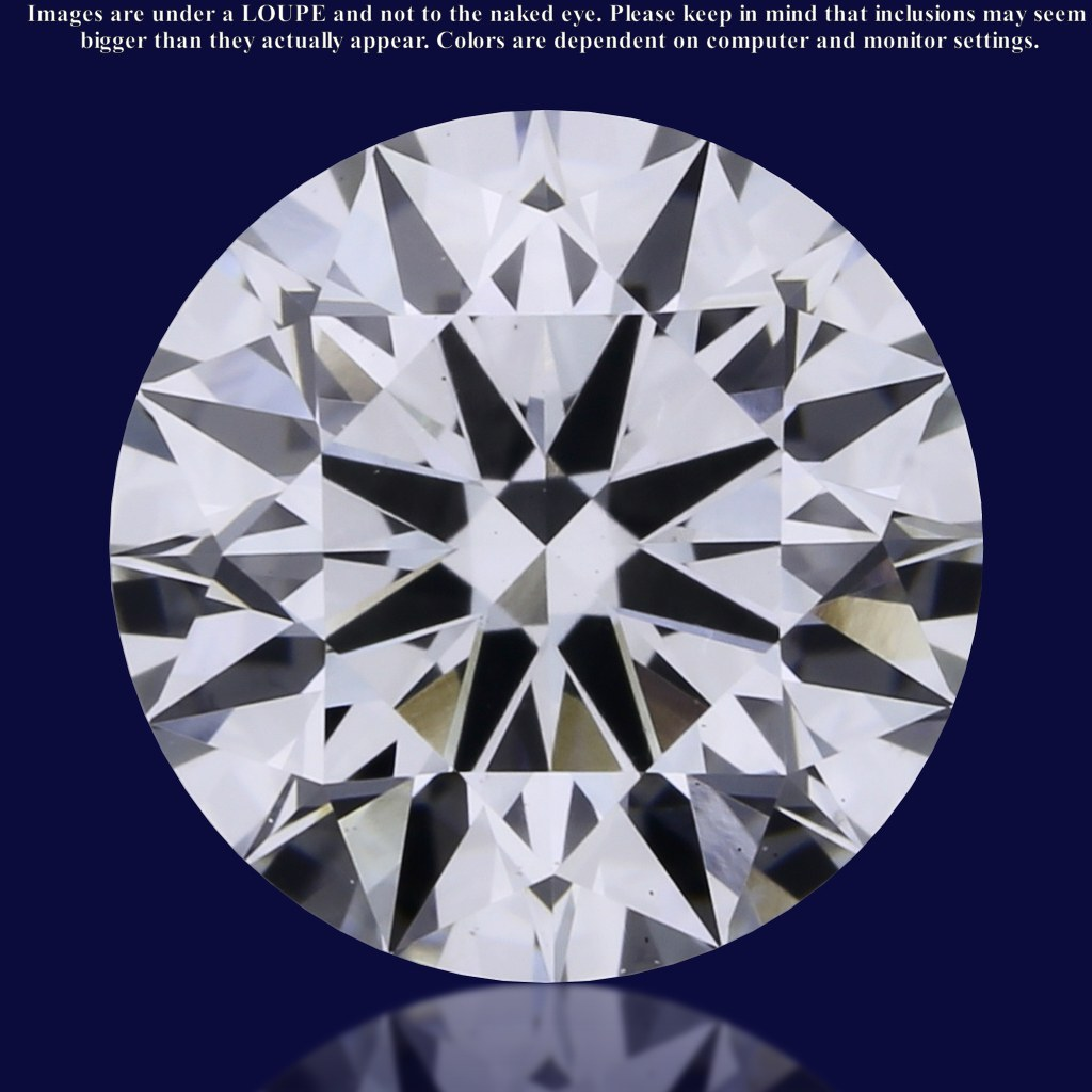 Snowden's Jewelers - Diamond Image - LG5726