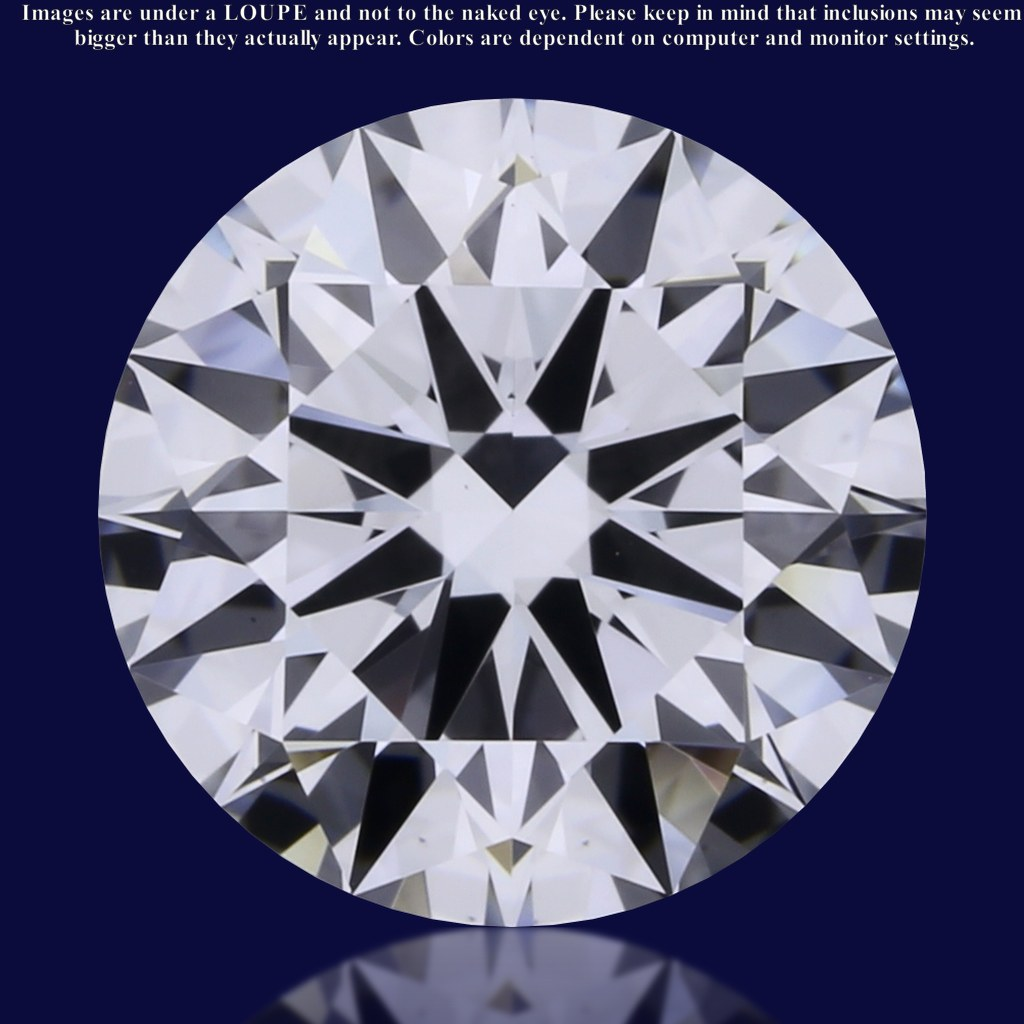 Snowden's Jewelers - Diamond Image - LG5729