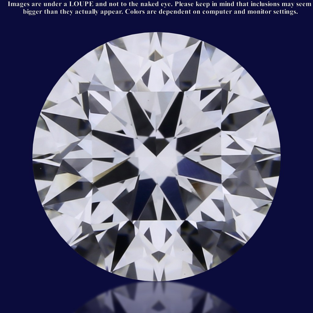 Snowden's Jewelers - Diamond Image - LG5737