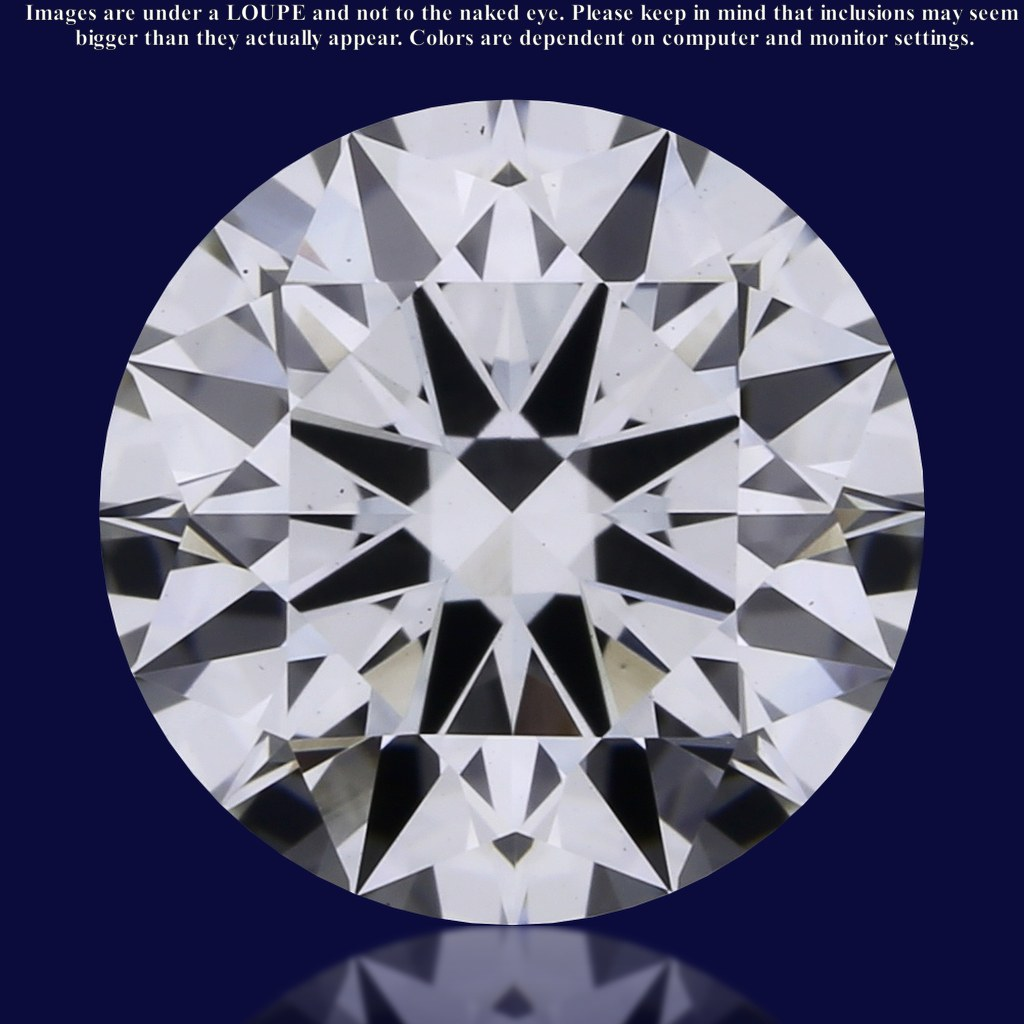 Snowden's Jewelers - Diamond Image - LG5740