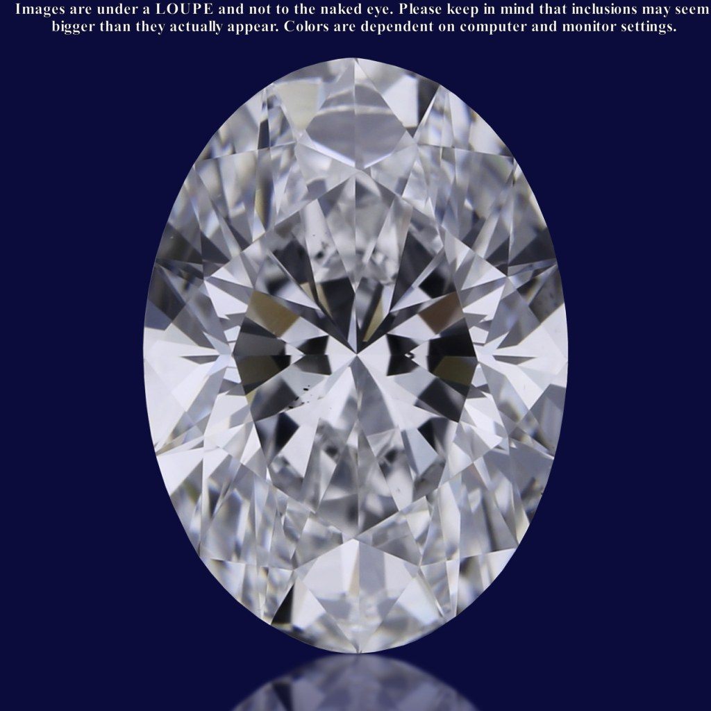 Snowden's Jewelers - Diamond Image - LG5774