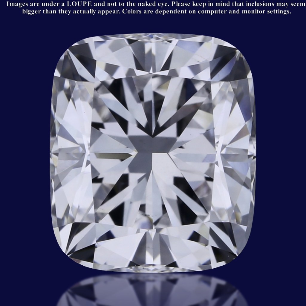 Stephen's Fine Jewelry, Inc - Diamond Image - LG5802