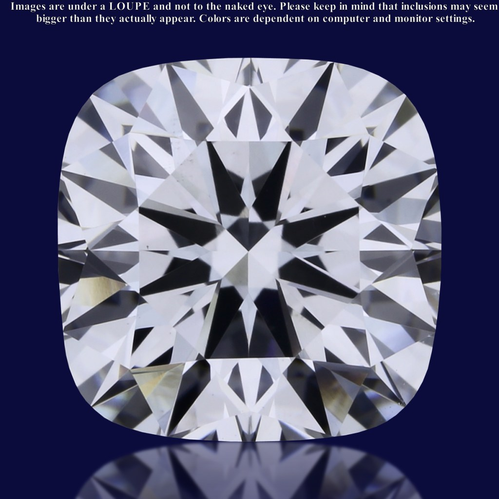 Snowden's Jewelers - Diamond Image - LG5808