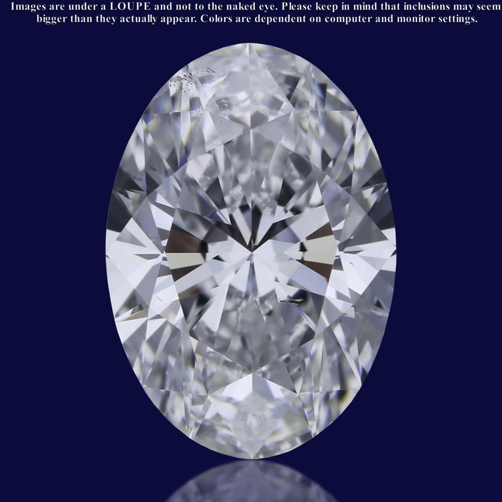 Snowden's Jewelers - Diamond Image - LG5814