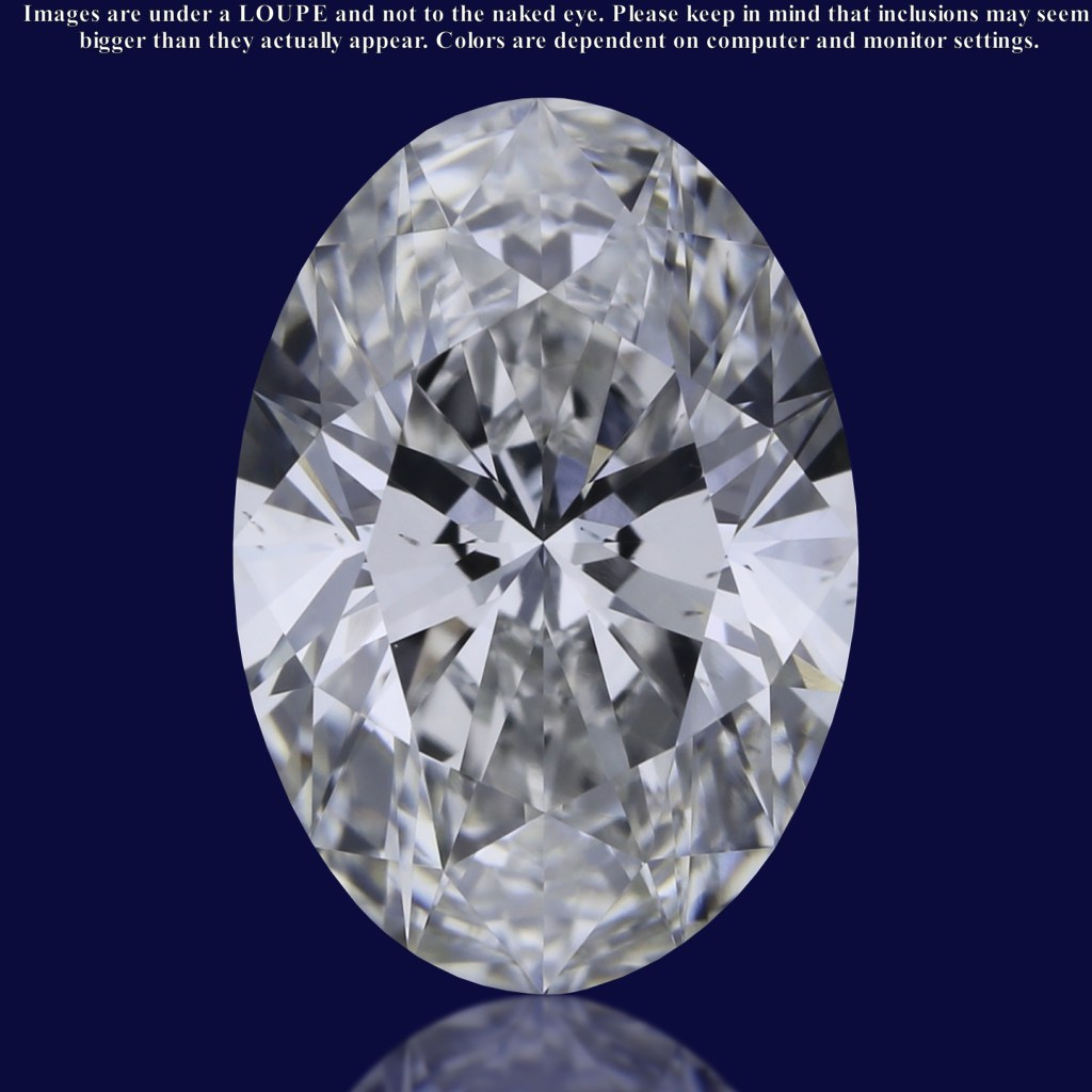 Snowden's Jewelers - Diamond Image - LG5816