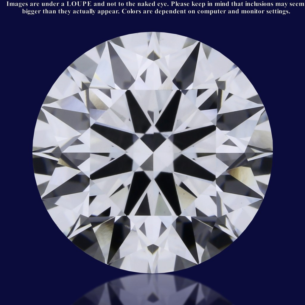 Stowes Jewelers - Diamond Image - LG5824