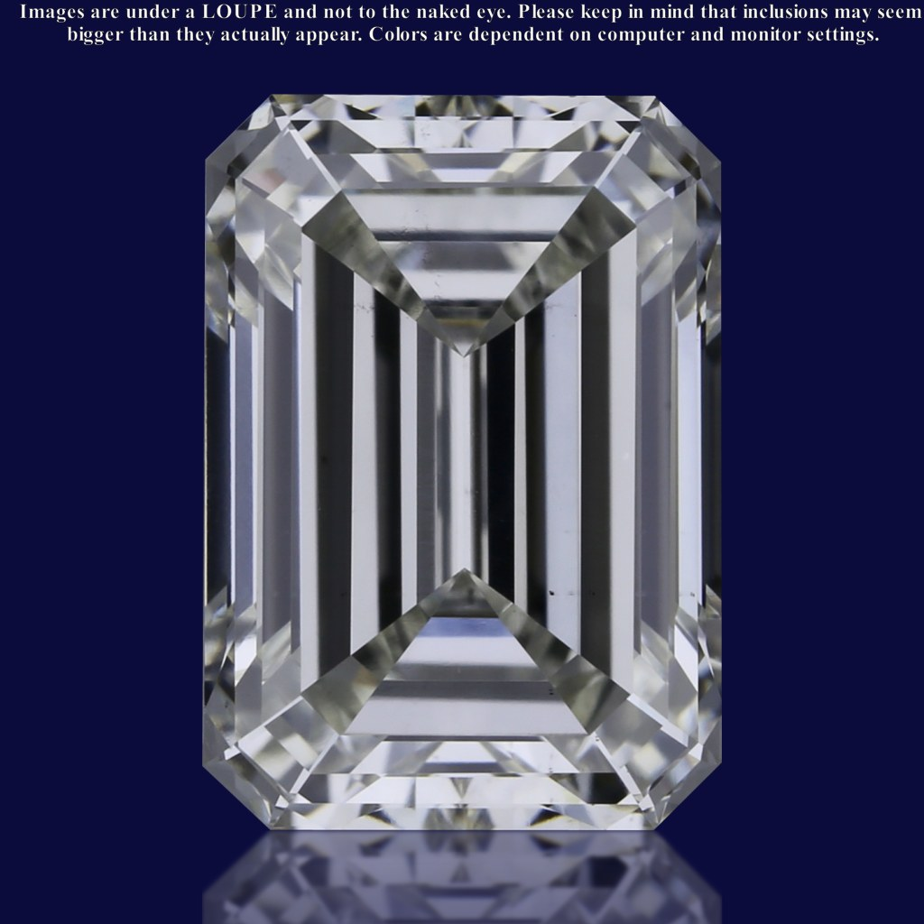 Stephen's Fine Jewelry, Inc - Diamond Image - LG5825
