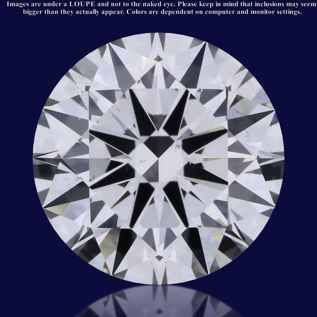 Snowden's Jewelers - Diamond Image - LG5828