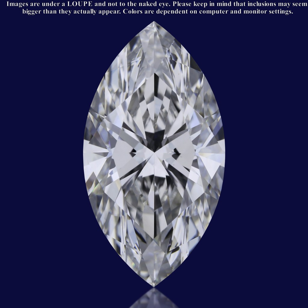 Snowden's Jewelers - Diamond Image - LG5831