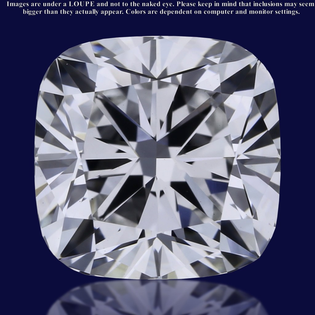 Snowden's Jewelers - Diamond Image - LG5834