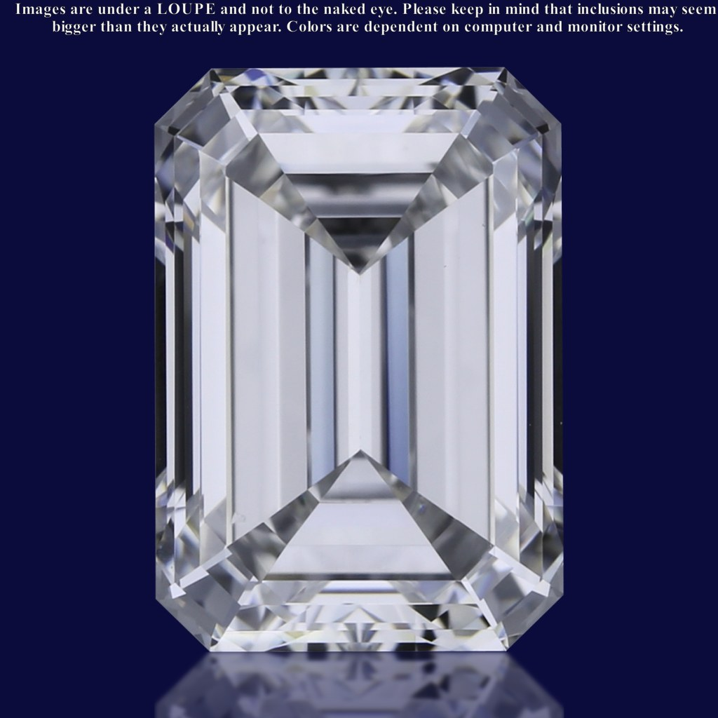 Snowden's Jewelers - Diamond Image - LG5837