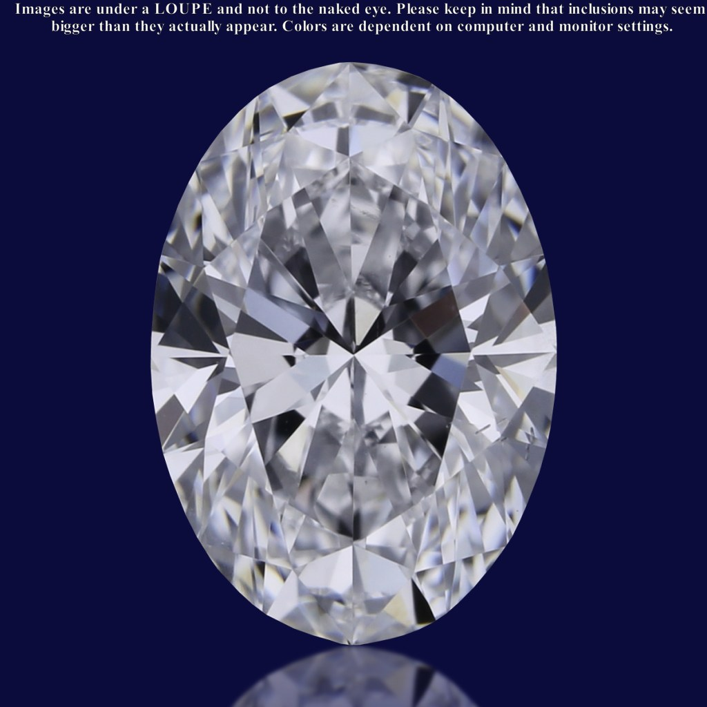 Snowden's Jewelers - Diamond Image - LG5838