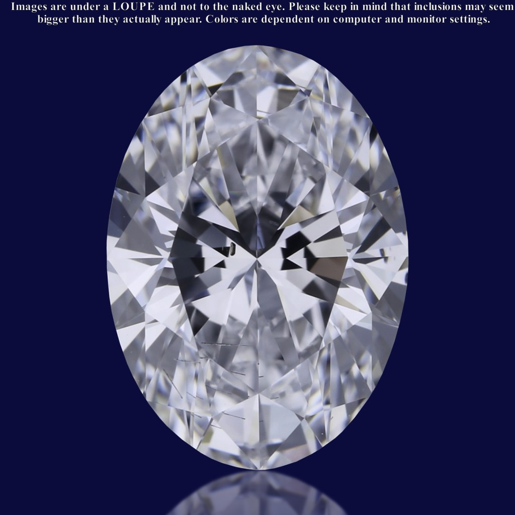 Stephen's Fine Jewelry, Inc - Diamond Image - LG5839