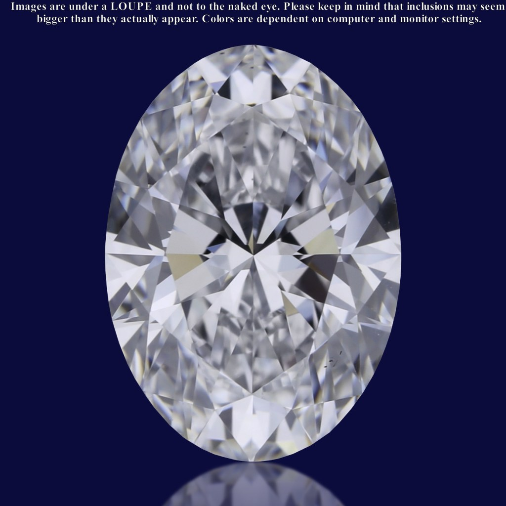 Snowden's Jewelers - Diamond Image - LG5844