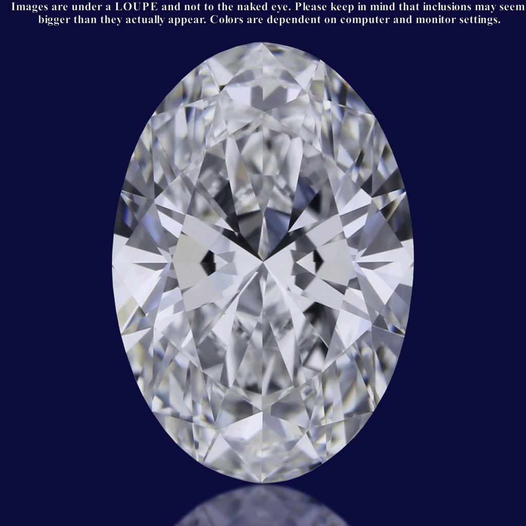 Stephen's Fine Jewelry, Inc - Diamond Image - LG5846