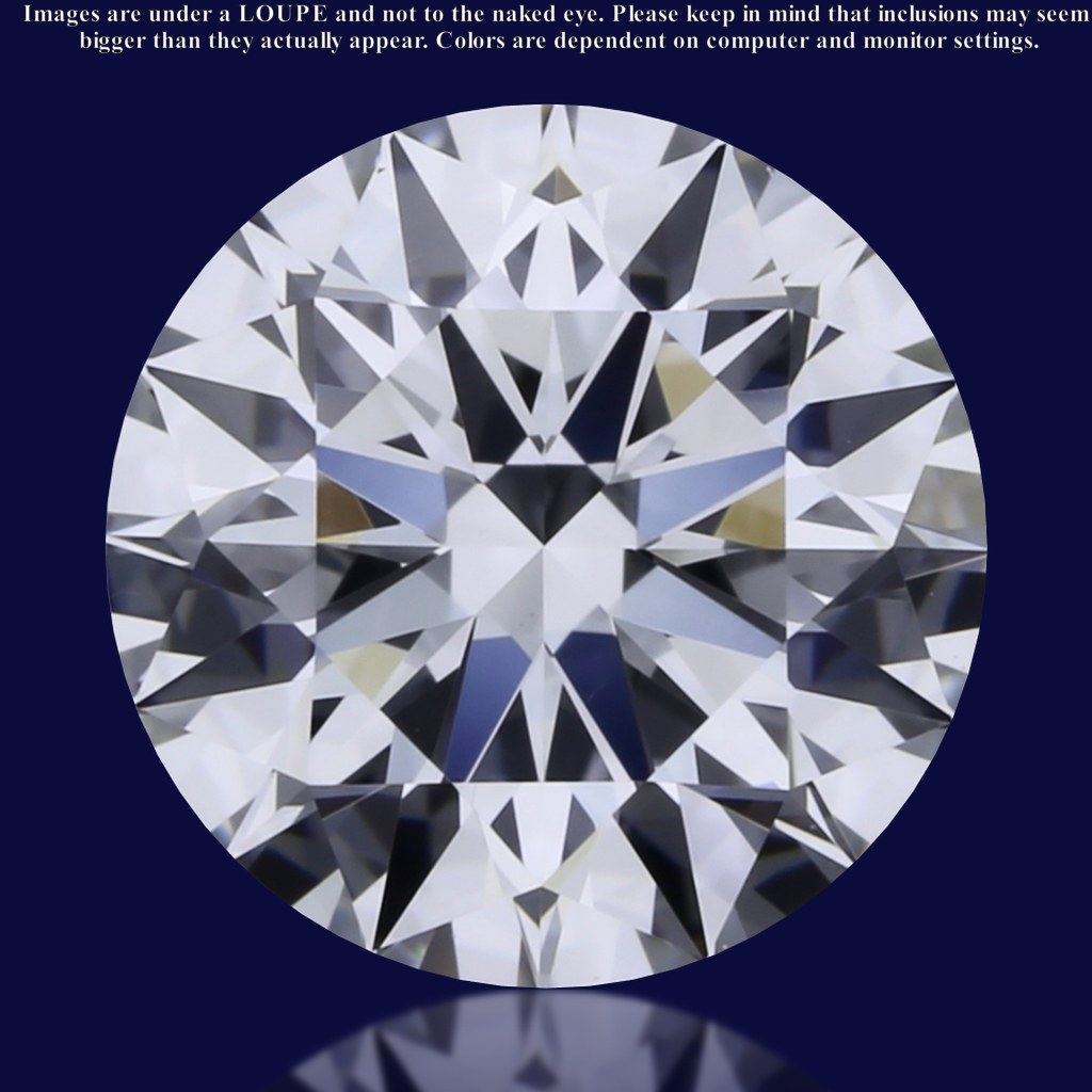 Snowden's Jewelers - Diamond Image - LG5858