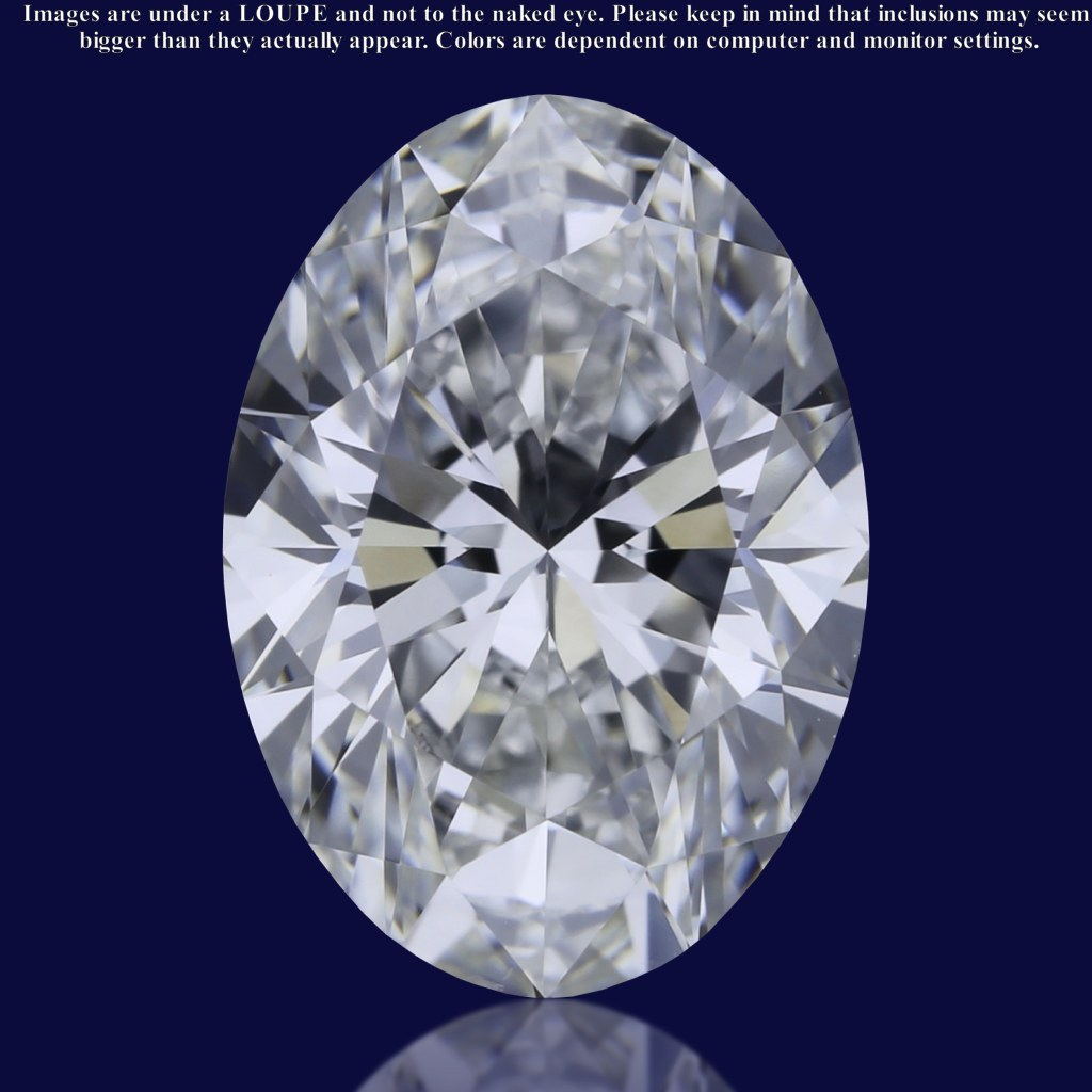 Snowden's Jewelers - Diamond Image - LG5861