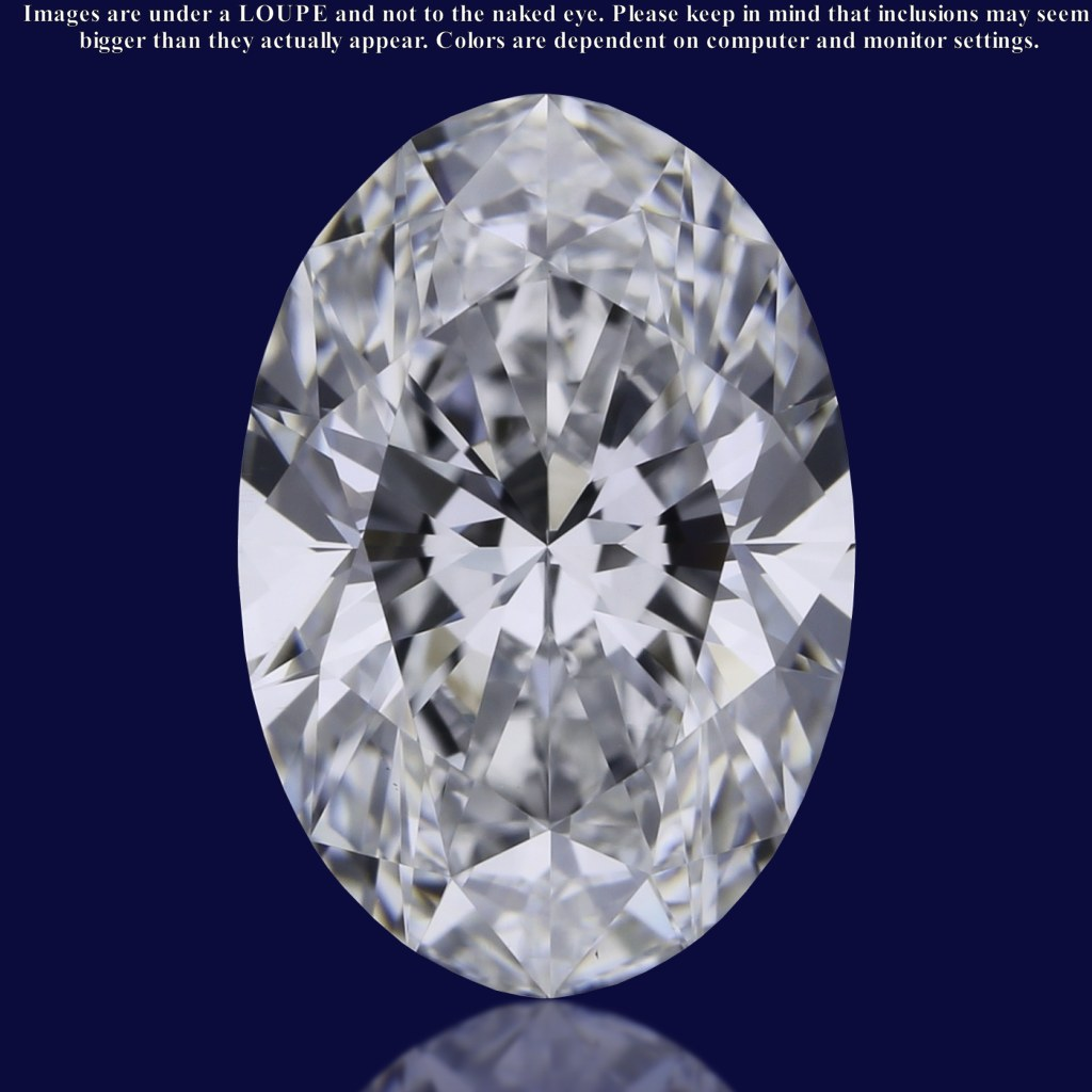Snowden's Jewelers - Diamond Image - LG5868