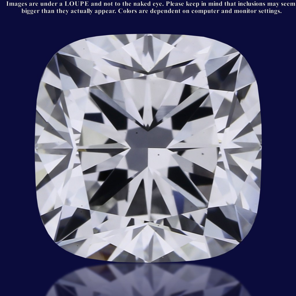 Snowden's Jewelers - Diamond Image - LG5874