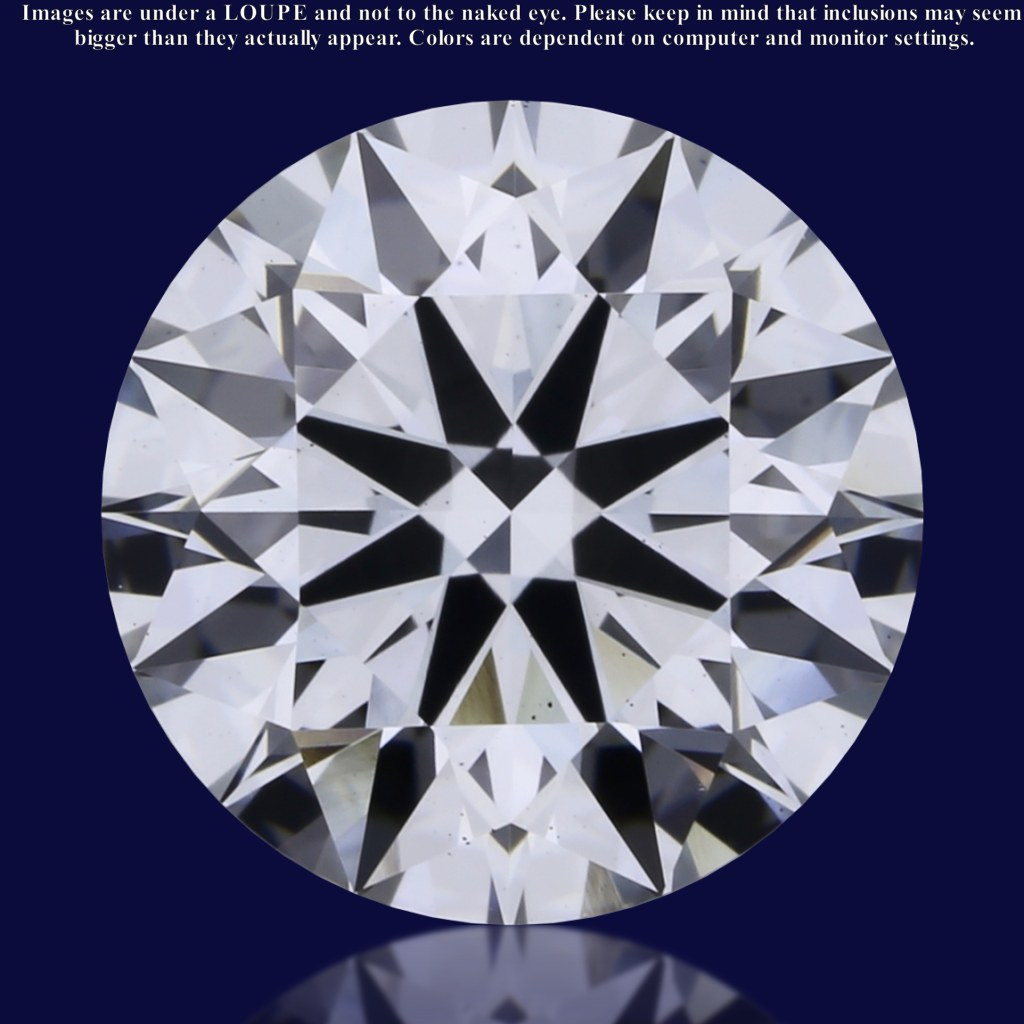 Snowden's Jewelers - Diamond Image - LG5876