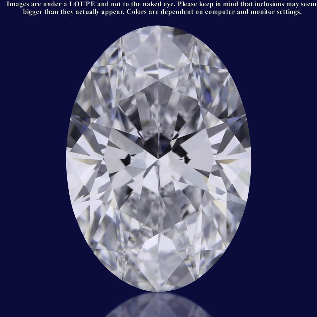 Snowden's Jewelers - Diamond Image - LG5877