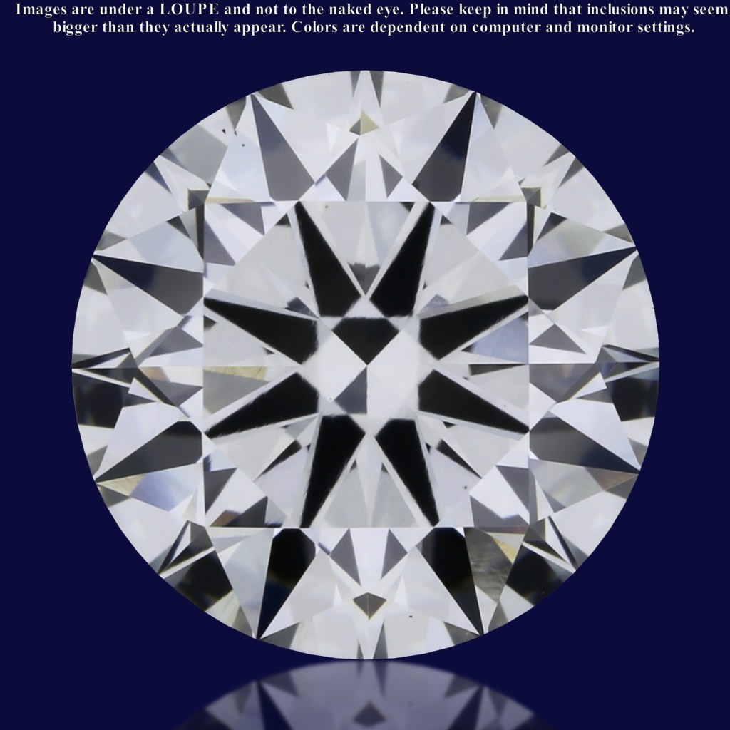 Snowden's Jewelers - Diamond Image - LG5880