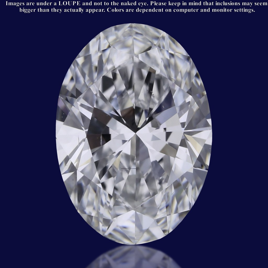 Snowden's Jewelers - Diamond Image - LG5881