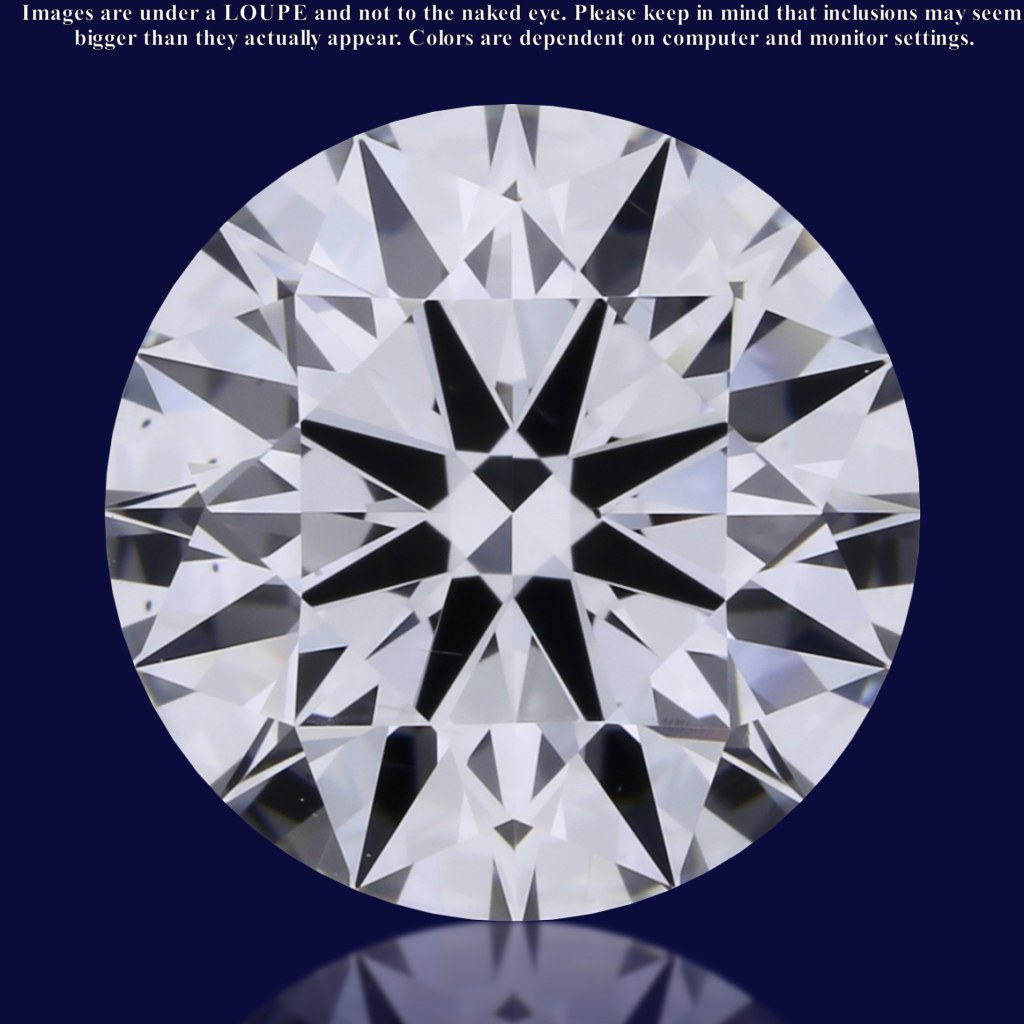 Snowden's Jewelers - Diamond Image - LG5914