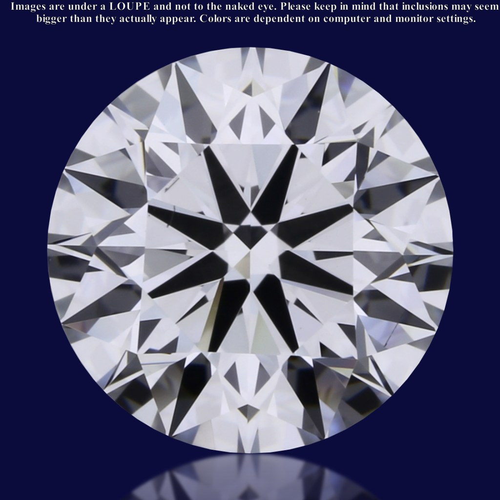 Snowden's Jewelers - Diamond Image - LG5915