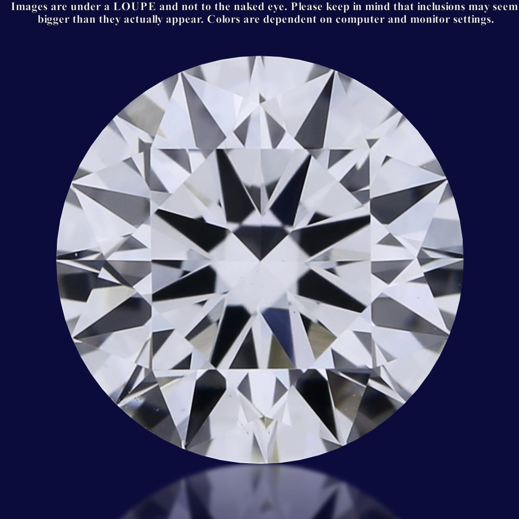Snowden's Jewelers - Diamond Image - LG5933