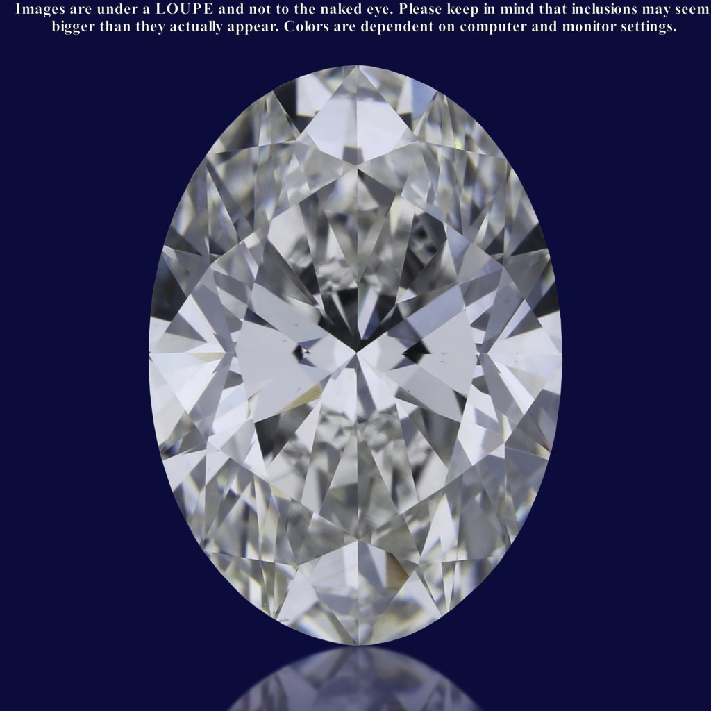 Stephen's Fine Jewelry, Inc - Diamond Image - LG5941
