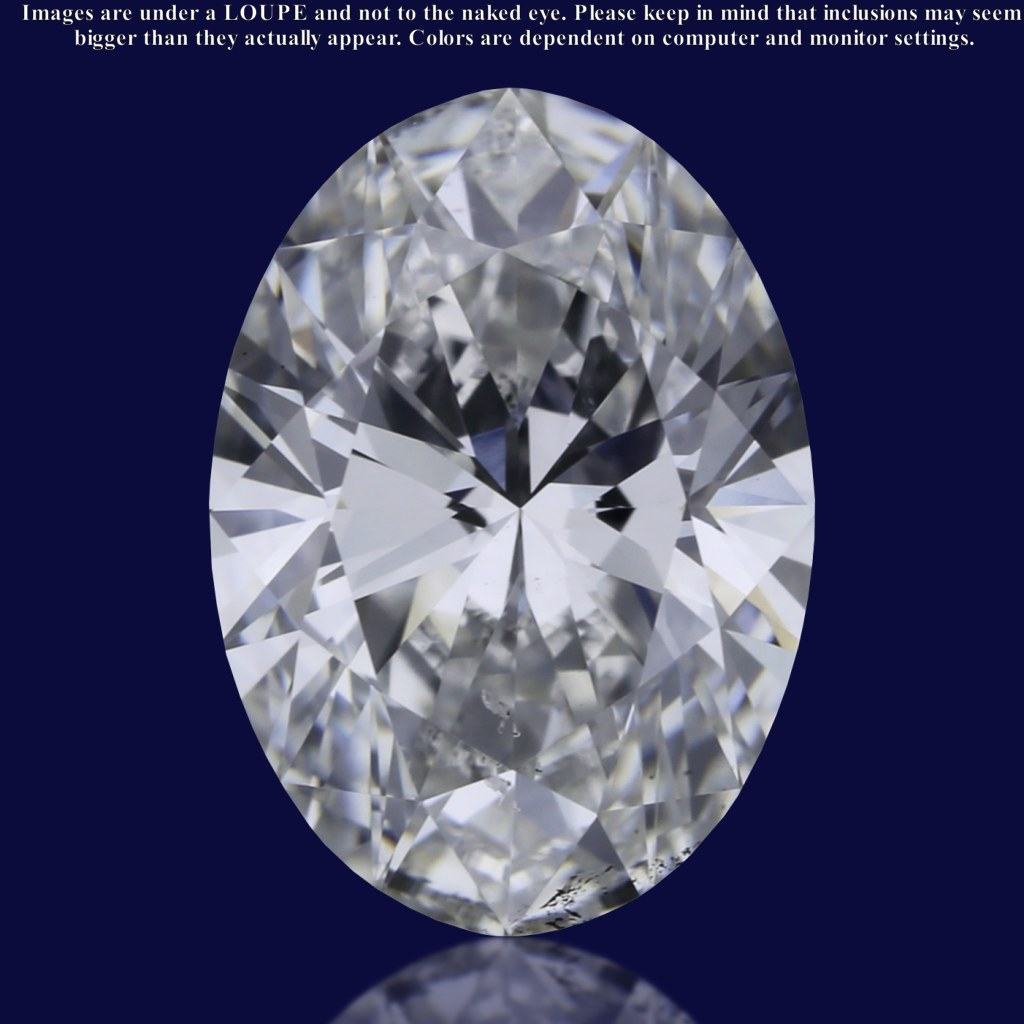 Stephen's Fine Jewelry, Inc - Diamond Image - LG5945